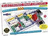 Snap Circuits SC-300 Electronics Discovery Kit