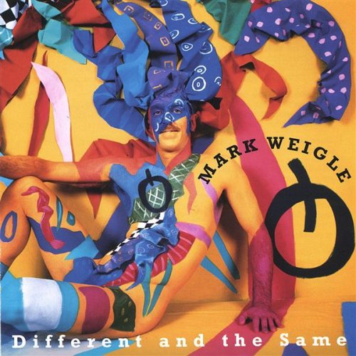 Different & The Same Audio CD