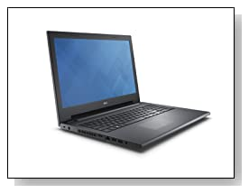 Dell Inspiron 3000 Series i3542-3267BK 15.6 inch Laptop Review