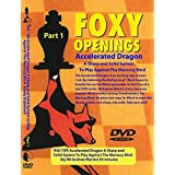 Accelerated Dragon A Sharp And Solid System To Play Against The Marozcy Bind Foxy Openings Dvd Volume 104