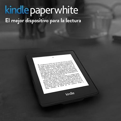 Kindle Paperwhite (6ª generación), pantalla de 6