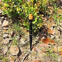 Generic Adjustable Dripper Arrow Water Emitter 8 Holes Garden Sprinkler Drip Irrigation HH2101