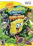 SpongeBob SquarePants featuring NickToons: Globs of Doom - Nintendo Wii
