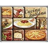 イタリアン Cucina Italiana Set / マグネットセット
