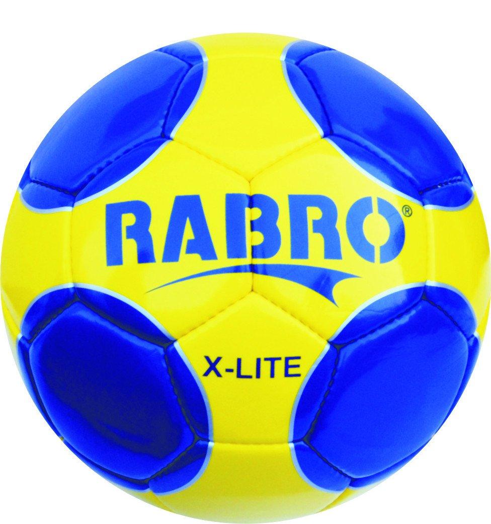 Rabro X-Lite Soccer Ball-5