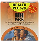 Health Plus HH Pack Heart and Circulatory Health Daily Supplement - 28 Day Supply