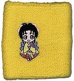 Rurouni Kenshin: Kaoru Yellow Wristband