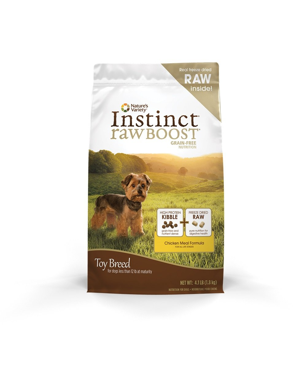 best dog food for chihuahua
