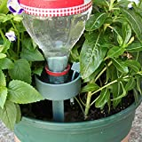 Generic New Hot Sale High Quality Automatic Plant Waterer Drip Irrigation Waterer Drip Watering Houseplant Garden...