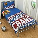 FC Barcelona 2016 Single Duvet Cover Bedding Set