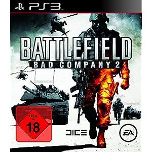Battlefield: Bad Company 2 für PS3 und XBOX 360 bei amazon im Angebot!