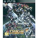 Dai-2-Ji Super Robot Taisen Original Generations (Japanese Language) [Asia Pacific Edition] PlayStation 3 PS3...