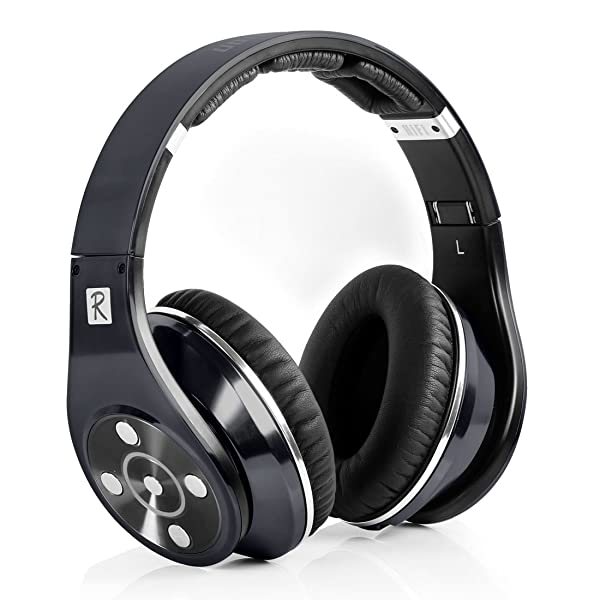 Bluedio R+ Legend - best headphones under 100