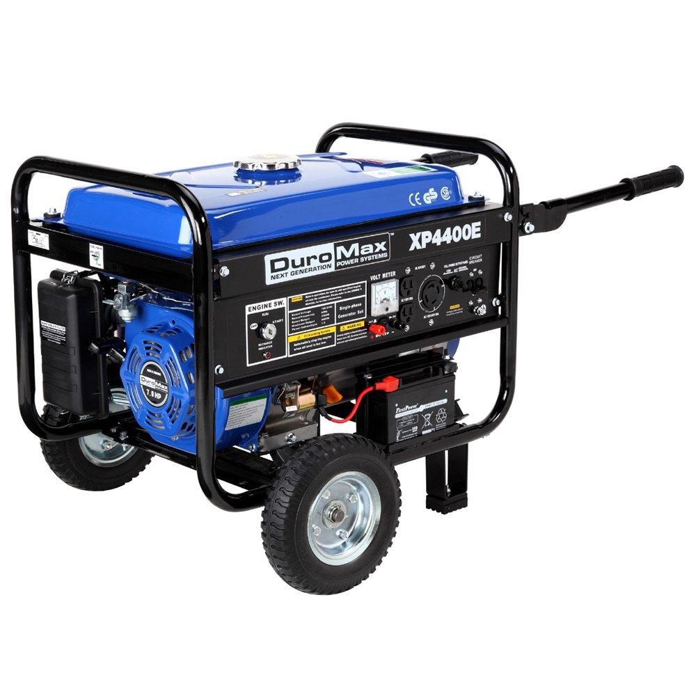 duromaxxxp4000 best portable generator