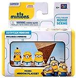 Despicable Me Minions Movie Egyptian Minions 2