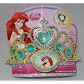 Disney Princess Ariel Light Up Tiara