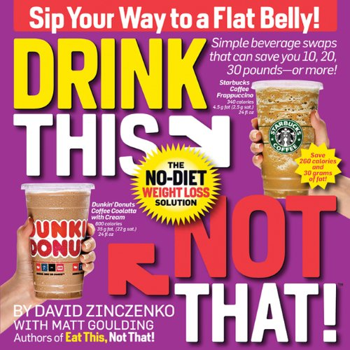 Drink This, Not That