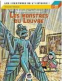 Les monstres du Louvre par Viviane Koening