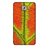PrintVisa Designer Back Case Cover For Samsung Galaxy On Max (Pattern Nature Natural Green Brown)