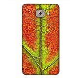 PrintVisa Designer Back Case Cover For Samsung Galaxy J7 Max :: Galaxy J7 Max :: Samsung Galaxy J7 Max G615F (Pattern Nature Natural Green Brown)