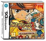 Inazuma Eleven 2: Firestorm [Nintendo DS]