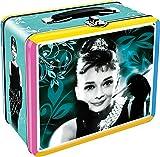 Aquarius Audrey Breakfast Large Tin Fun Box