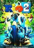 RIO 2 (New Dvd)