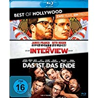 The Interview/Das ist das