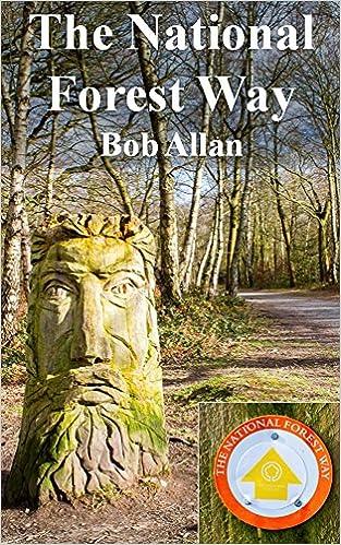 Staffordshire walking guidebook