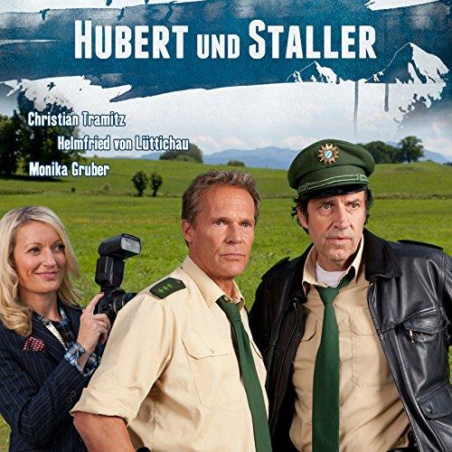 Hubert und Staller - Staffel 2: Christian Tramitz