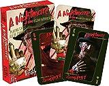 Nightmare on Elm Street Playing Cards