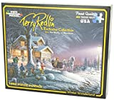 White Mountain Puzzles Winter Wonderland - 1000 Piece Jigsaw Puzzle