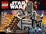 LEGO Star Wars Carbon-Freezing Chamber 75137