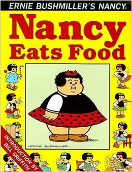Ernie Bushmiller's Nancy