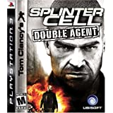Tom Clancy's Splinter Cell:Double Agent (PS3)