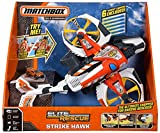 Matchbox Elite Rescue Strike Hawk Chopper