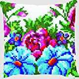 Ambbi Collections Digital Printed Cushion Cover - B00UYRBB4S