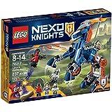 Lego Nexo Knights Lances Mecha Horse 70312