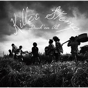 MOHIKAN FAMILY'S | オフィシャルブログ | V.A. KILLER STOMP Drink'em All 10th Anniversary!