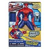 Spider-Man Marvel The Amazing Spider-Man 2 Web-Slinging Spider-Man Figure
