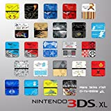 [3DS XL] Doraemon: Stand by Me Limited Edition VINYL SKIN STICKER DECAL COVER for Nintendo 3DS XL / LL Console System