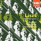Etudes d'exécution transcendantes d'après Paganini (6) S.140 Liszt