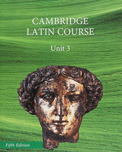 New North American Cambridge Latin Course Unit 1 Teachers Manual Ebay