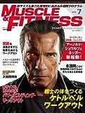 『マッスル・アンド・フィットネス日本版』2015年7月号