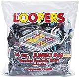 Pepperell LOOP1114 Loopers 16 Ounces