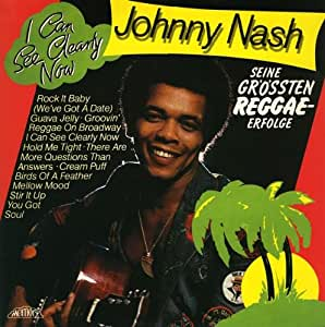 Johnny Nash - I Can See Clearly Now - Amazon.com Music