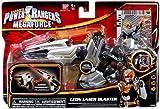 Power Rangers Megaforce Leon Laser Blaster