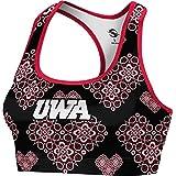 ProSphere Women's University Of West Alabama Foxy Sports Bra