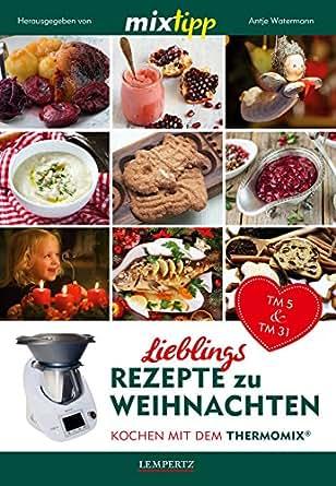 MIXtipp Lieblings-Rezepte zu Weihnachten: Kochen mit dem