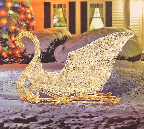 Finest Christmas Outdoor Yard Displays | Christmas Wikii ST84